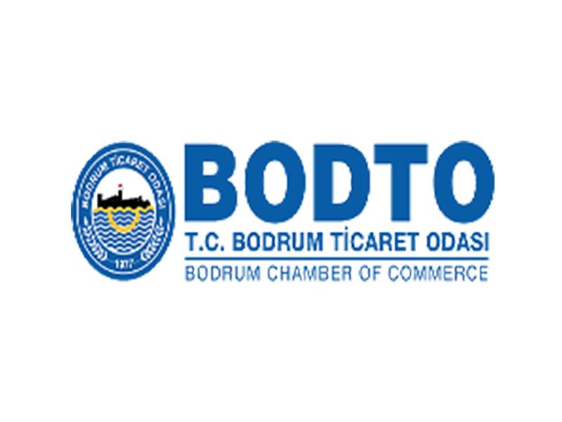 Logo BODTO