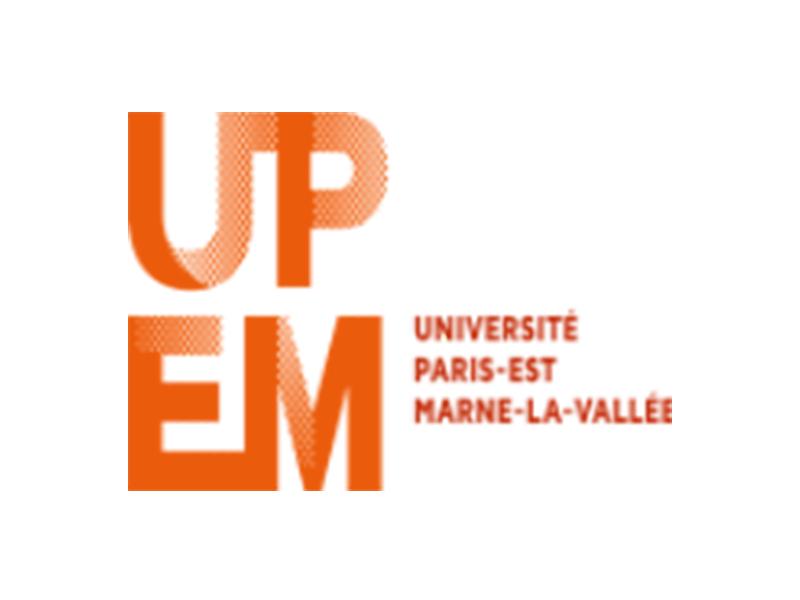 Logo UPEM - Universitè Paris-est Marne-la-Vallés