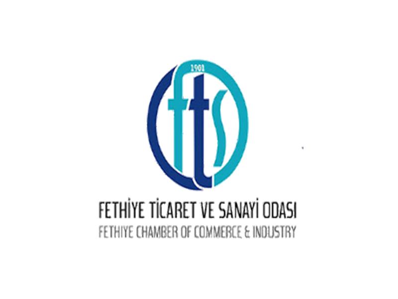 Logo FETHIYE CHAMBER OF COMMERCE & INDUSTRY