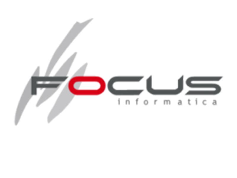 Logo Focus Informatica