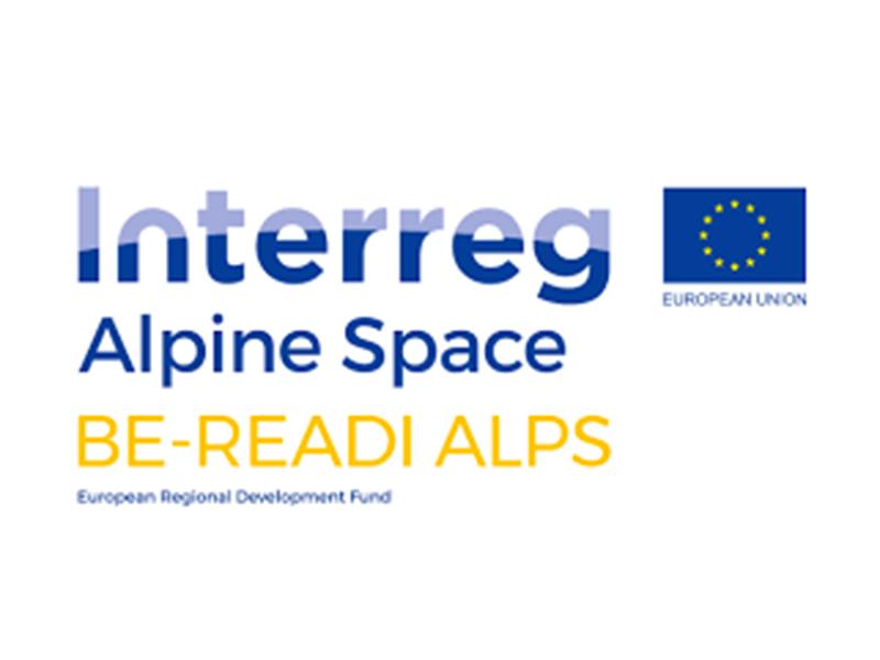 Logo-Be-Readi-Alps-uno-dei-Progetti-di-Cooperazione-Internazionale