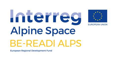Be-Readi-Alps-Logo